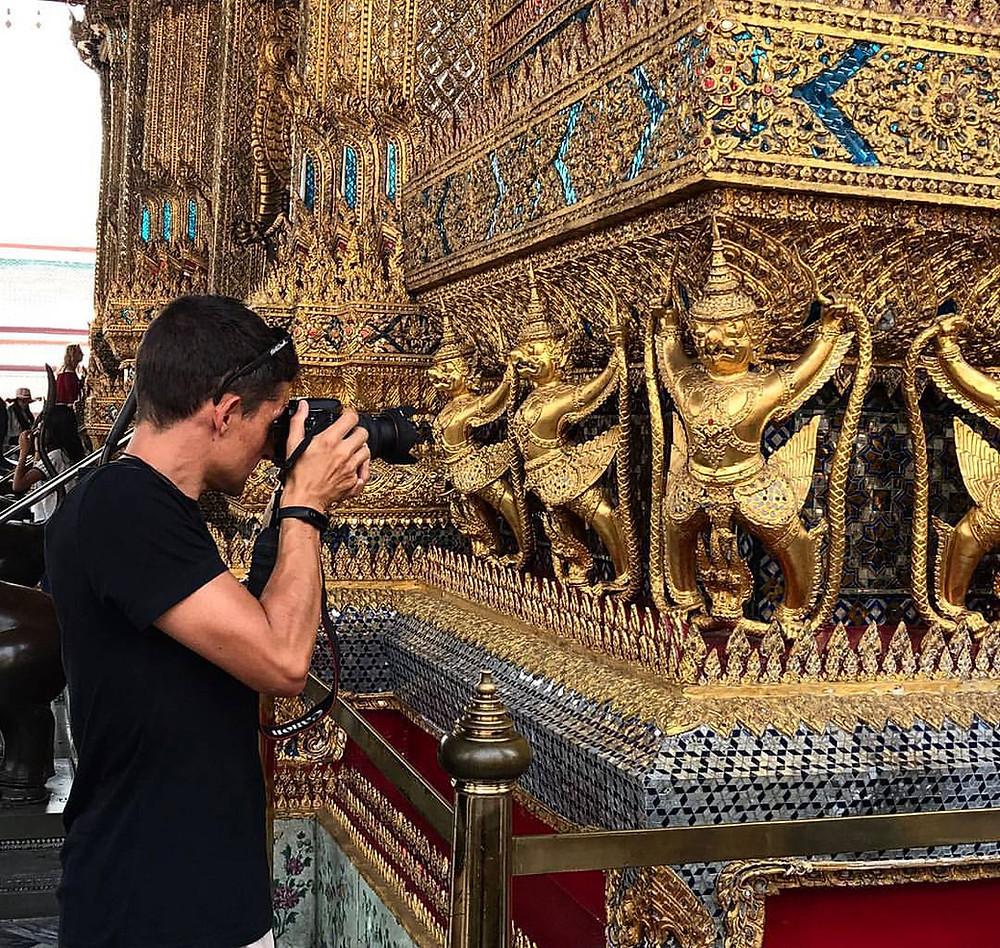 Templos - Bangkok