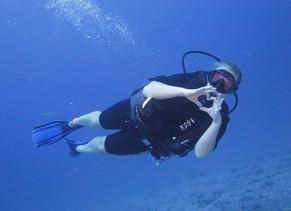 10 dicas para melhorar seu consumo de ar durante o mergulho autônomo.