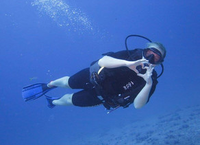 10 Tips to improve your air consumption during scuba diving.