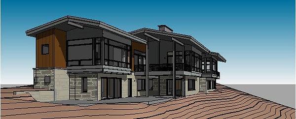 HOUSE Stuart 2016 Lot 94_D2 - 3D  View S