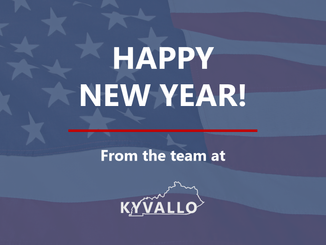 Bring in the New Year with KYVALLO