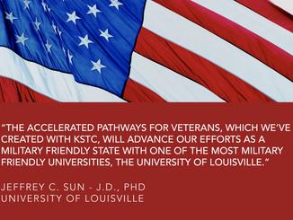 Partner Highlight: University of Louisville
