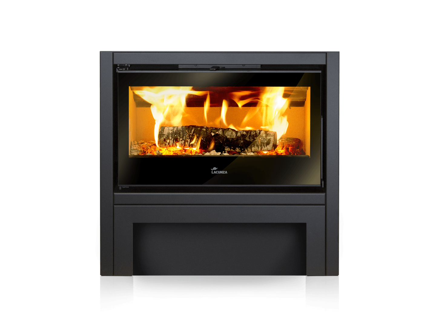 Platinum 800 front fire