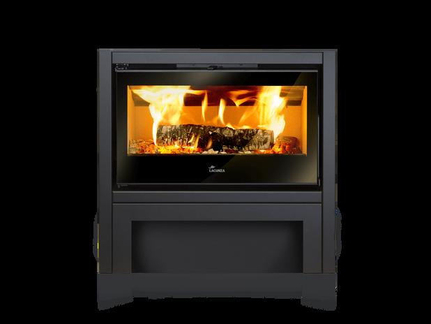 Platinum 800 front fire