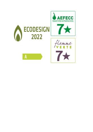Certifications Adour 600
