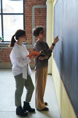 Mentoring &consultations