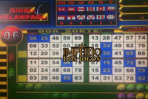 Bingo relâmpago