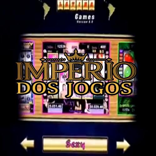 Latina multi jogos