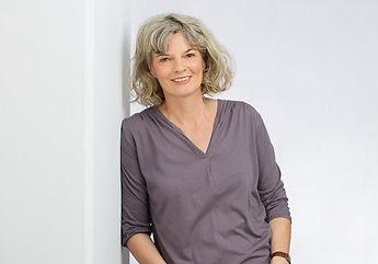 Anne Przybyla Heilpraktikerin Craniosacral-Therapie in Berlin-Pankow