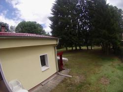 Ferienbungalow Kudick (Garten)