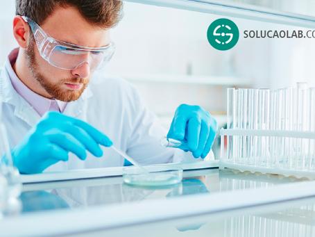 Entenda a estrutura de um Laboratório de Apoio