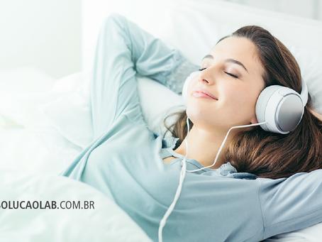 Música faz bem à saúde