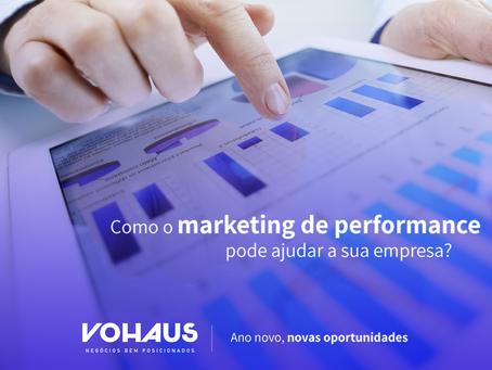 Como o Marketing de Performance pode ajudar a sua empresa?