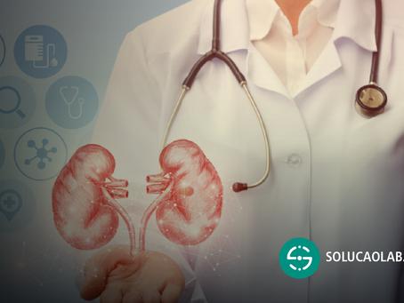 Exames podem revelar como está sua Saúde Renal