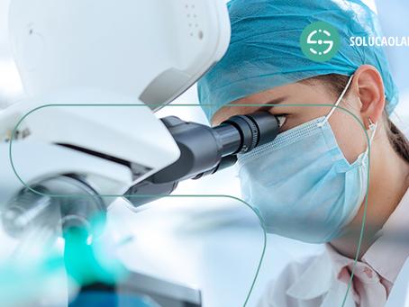 Biotina e a relação com exames laboratoriais