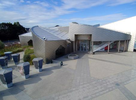 Centre Juno Beach, Courseulles-sur-Mer