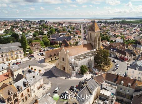 Église Saint-Samson, Ouistreham