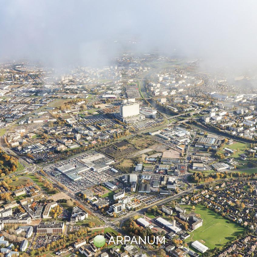 Caen Nord CHU - Arpanum