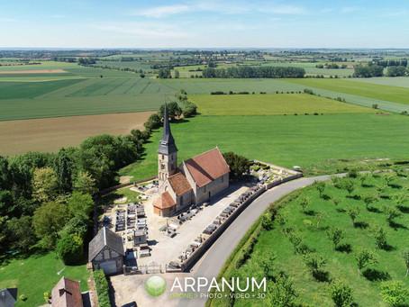 Église de Vieux-Pont-en-Auge