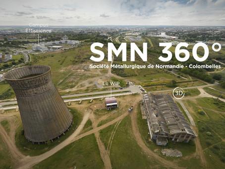 SMN 360°