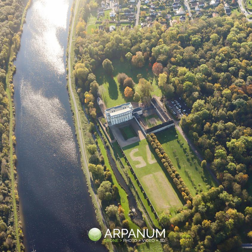 Chateau de Bénouville - Arpanum