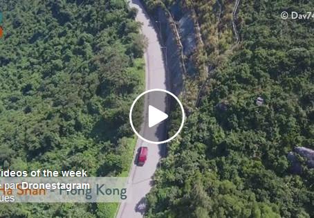 Dronestagram - Arpanum @ Top videos of the week