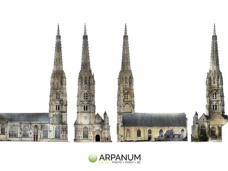Église Saint-Martin d'Harfleur