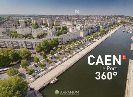 Caen 360°
