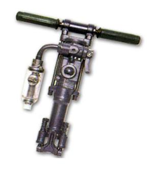 Furukawa Hand Drill 112D-V