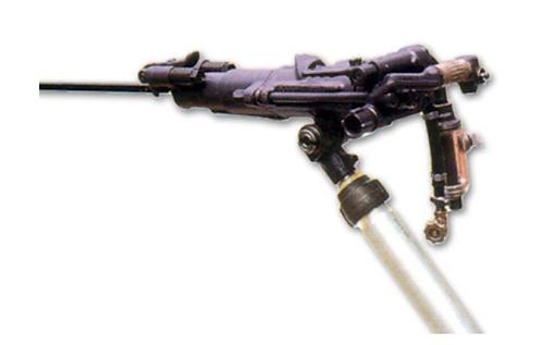 Furukawa Leg Drill 322D