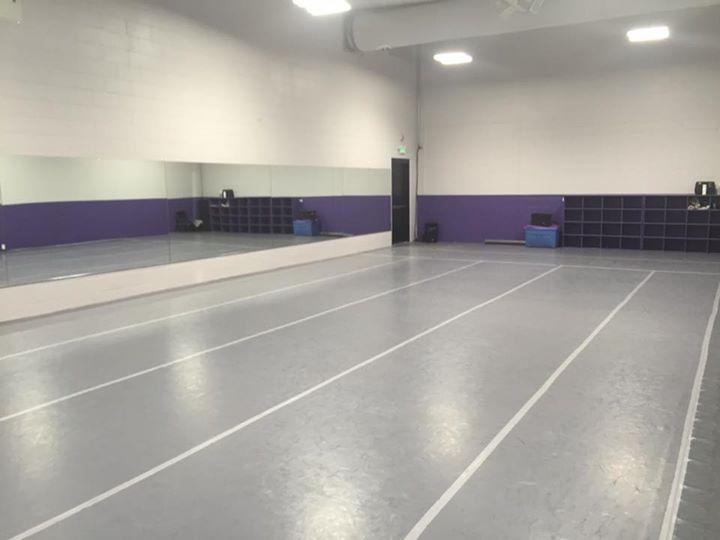 Avoca Irish Dance Studio Large Room