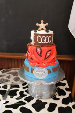 CGCC Third Birthday