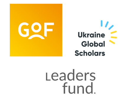 Three Ukrainian Nonprofits Receive Pro Bono Advisory Support