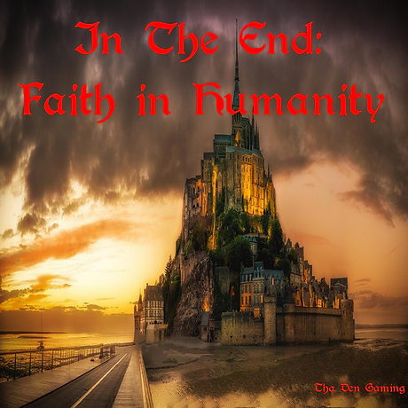In The End Faith in Humanity Box Cover.p