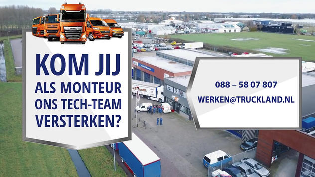 Teaser Truckland werving incl NL subs.mp