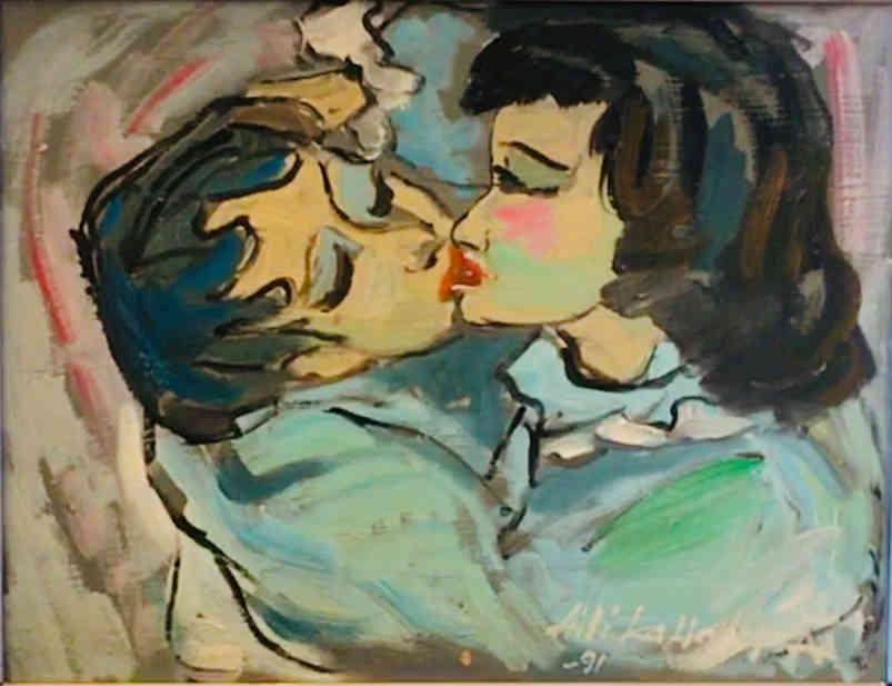 suudelmia