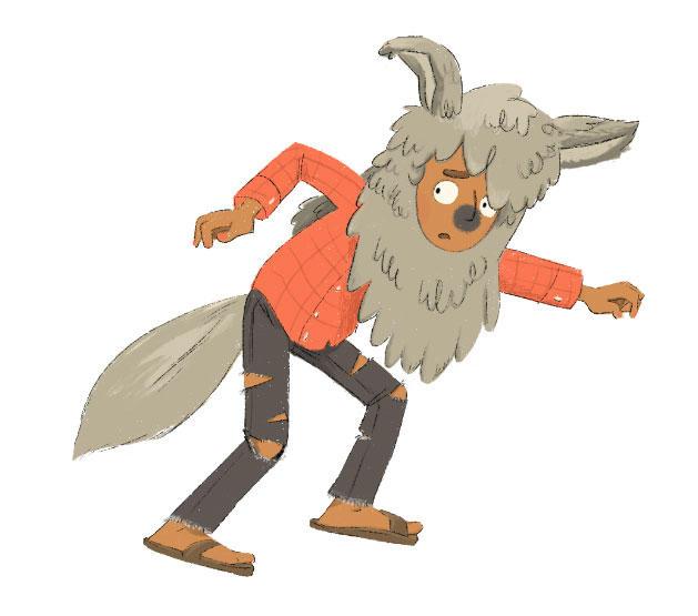 W - Werewolf (Worldwide)