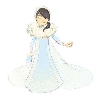 Y - Yuki-Onna (Japanese)