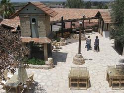 מתחם חצר הביל''ויים
