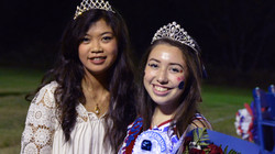 2016 SCA Homecoming