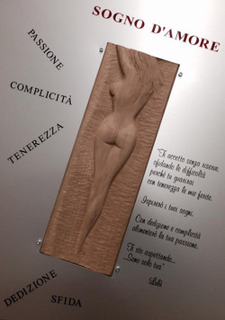 SOGNO D'AMORE