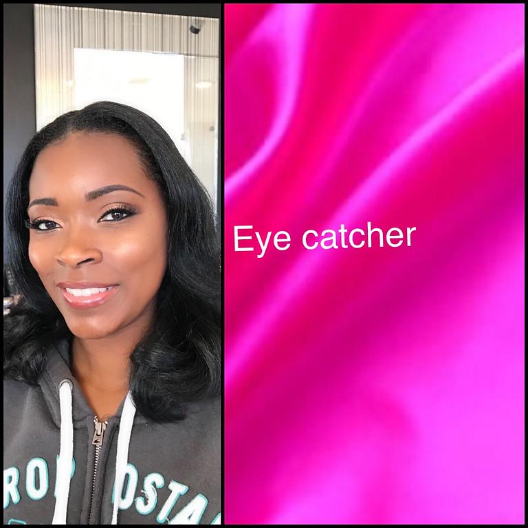 Eye catcher