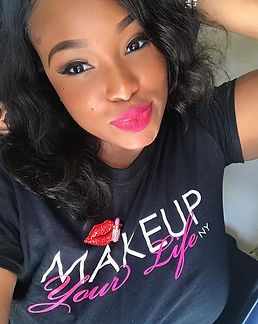 #makeupyourlifeny #africanamericandaypar
