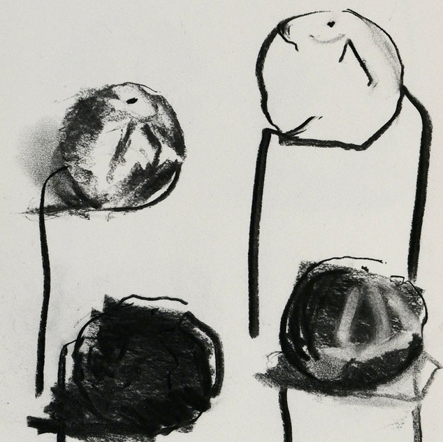 Sèves VII, 2016.