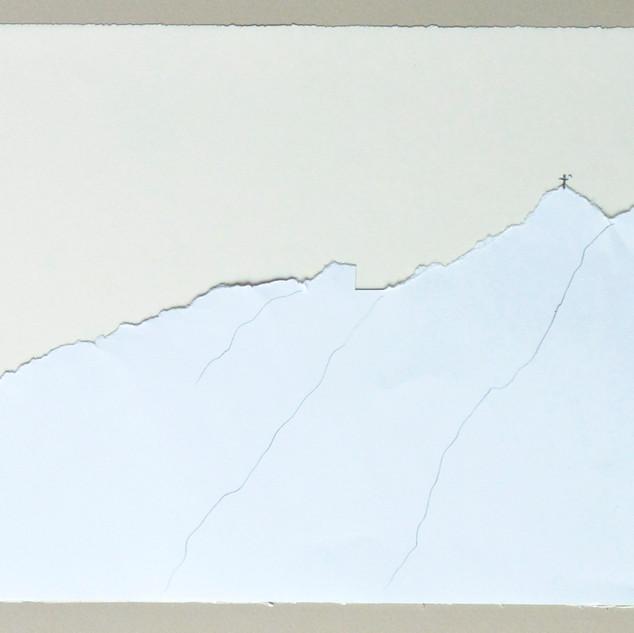 Marmor I, 2016.