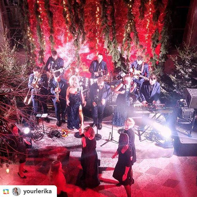 #newyear2017 #livemusic #coverband #jokersband #свадьба25лет