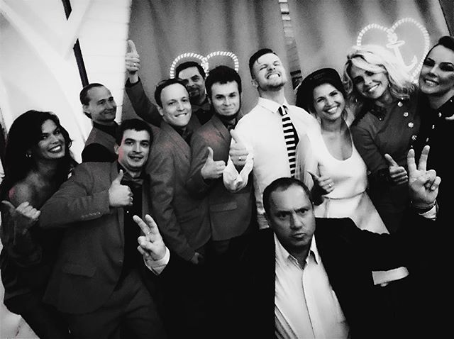 #perfectshow #newyear2017 #jokersband #jokersband #чехольницкие