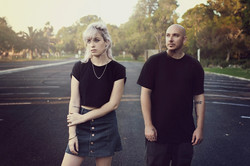 Thorts & Kadyelle 2015 web