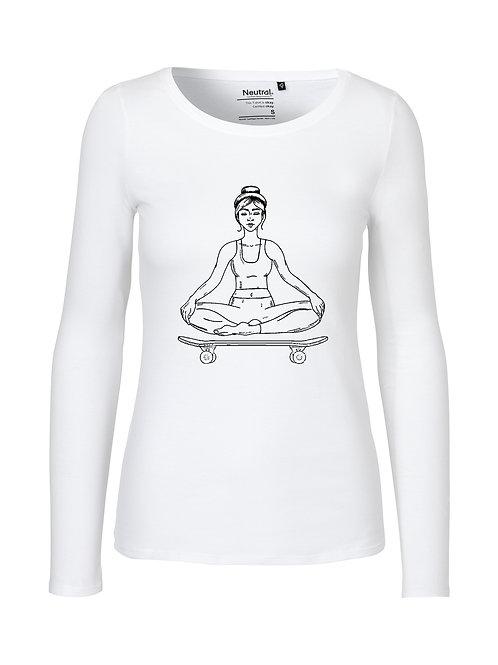Yoga Manches longues
