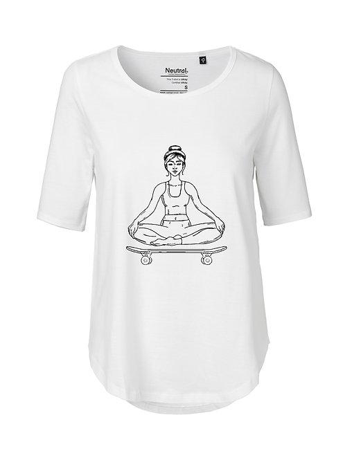 Yoga Demi-manches
